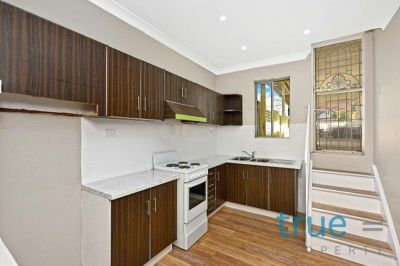 SPACIOUS AND RENOVATED 4 BEDROOM APARTMENT LIVING (Enter via Queen Street, Petersham)