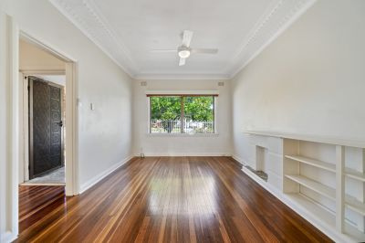 Double brick home with deck, a short walk away from Maroubra Beach