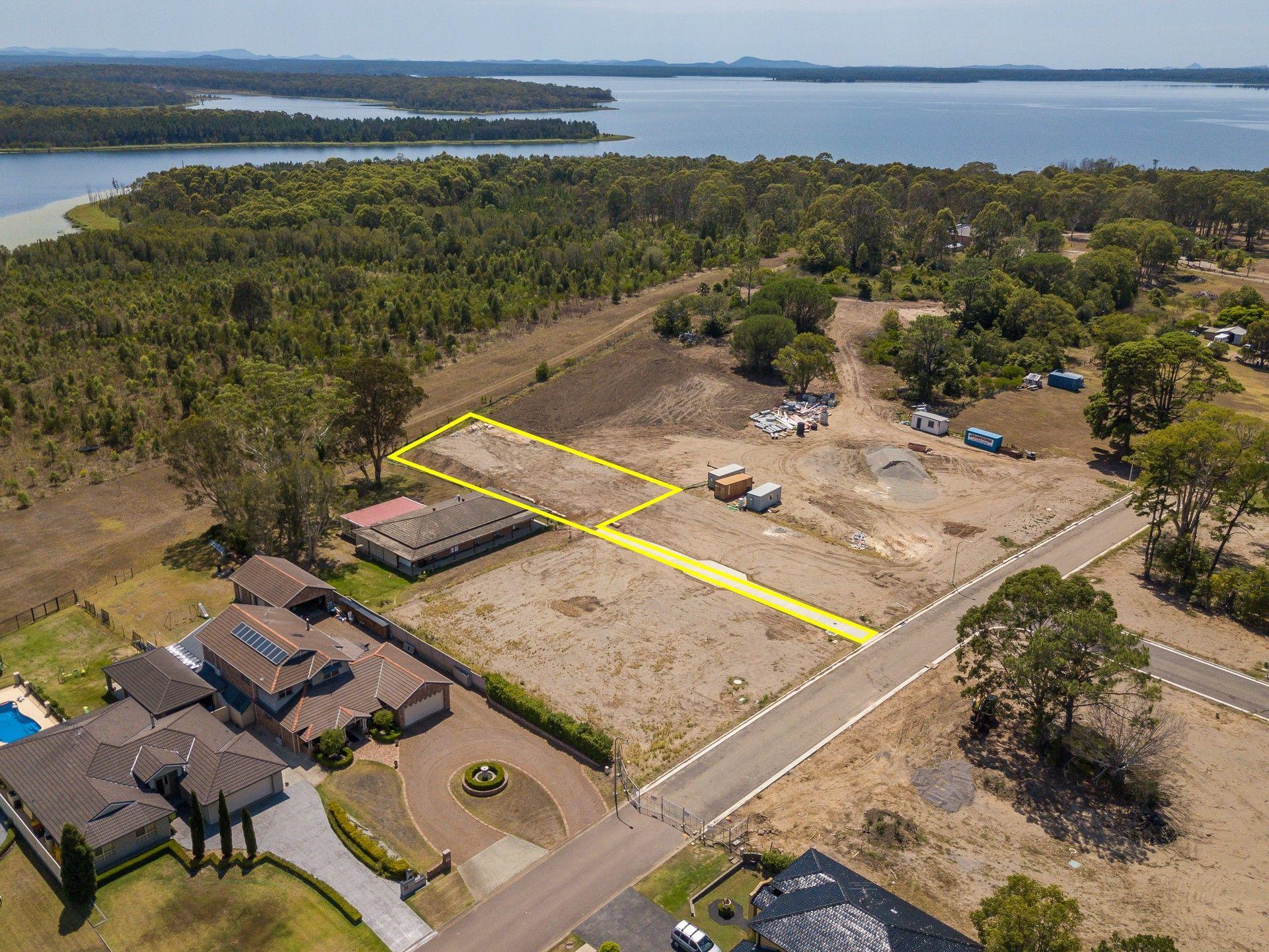 Lot 13 Lake View Crescent RAYMOND TERRACE 2324
