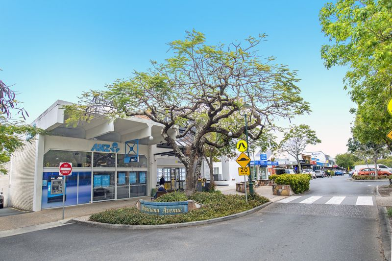 Prime Positioned Stand Alone Building For Lease