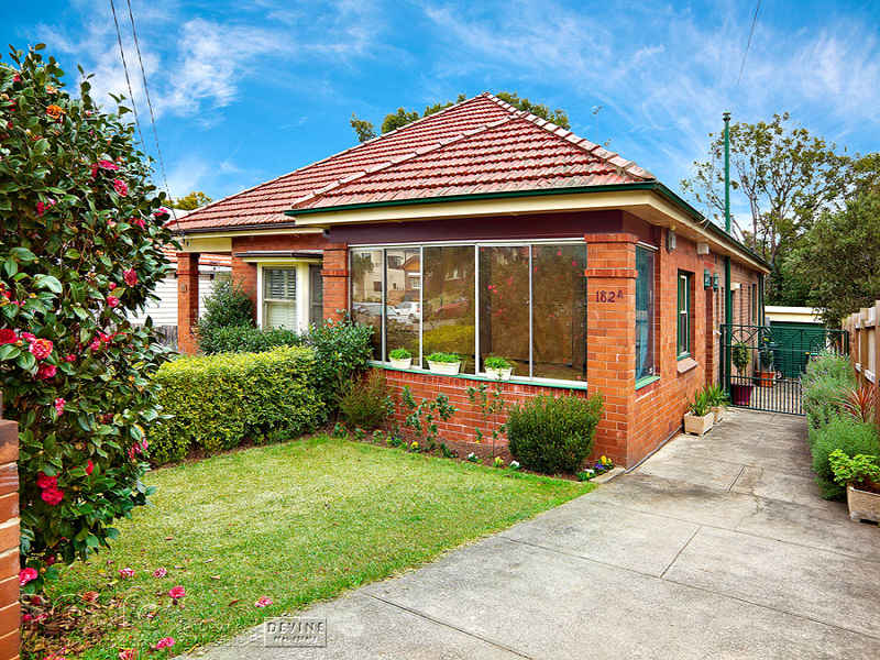 182A Queen Street, Concord West