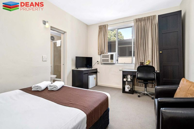 Hotel - $1.25m Net Nett Return on 10 Year Lease or VP - Your Choice?