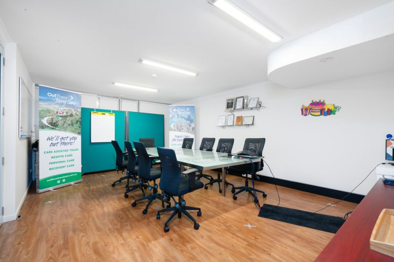 Fully Furnished Professional Offices