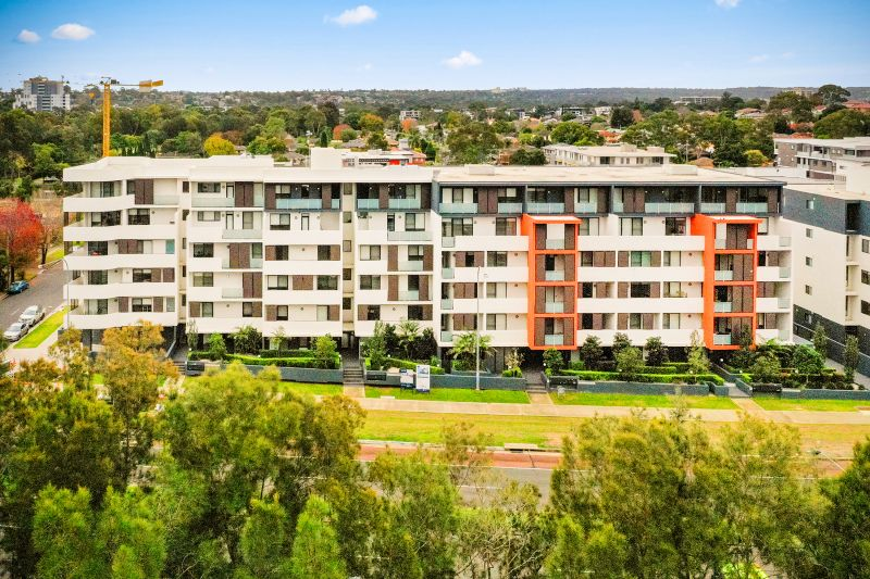 20/300-308 Great Western Highway, Wentworthville NSW 2145