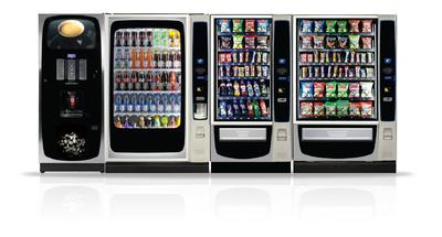 Vending Machine Business in Melbourne - Ref: 17014