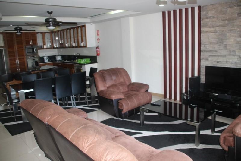 NM955 - Executive apartment - EK/CK