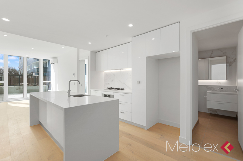 Spacious and Modern One-bed Apartment at ARDEN GARDENS