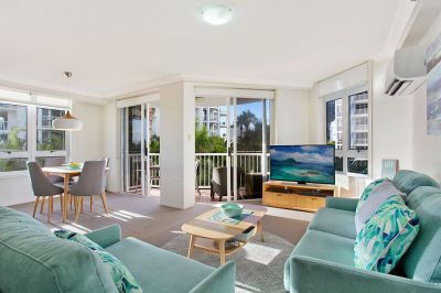 94sqm and PRIME LOCATION IN BROADBEACH