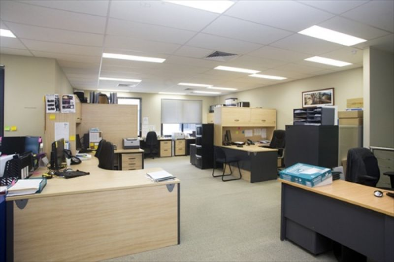 LANE COVE - Unit 3, 2-6 Chaplin Drive - Fantastic Office/Warehouse/Production Space - Flexible Space with Great Parking