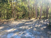 One Acre of Private Camping
