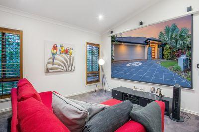Fantastic Floor Plan Private Low-set Home