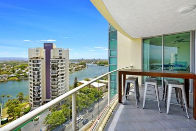 Penthouse Quality On A First Home Owners Budget