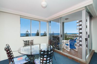 Exceptional Broadbeach Beachfront Investment