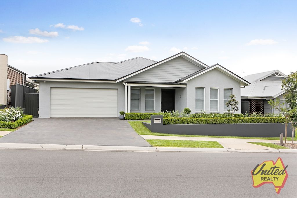 10 Long Bush Rise Cobbitty 2570