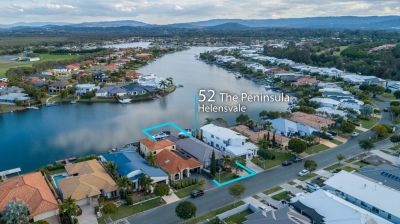 Owner Purchased Elsewhere - Must Be Sold - Single Level Waterfront Living