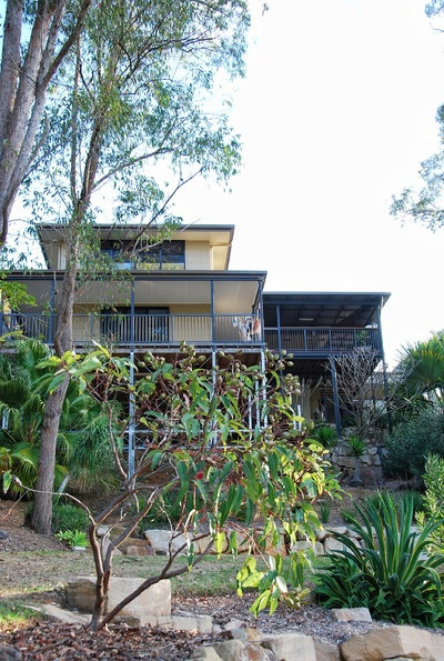 Fully Renovated Open Plan Home