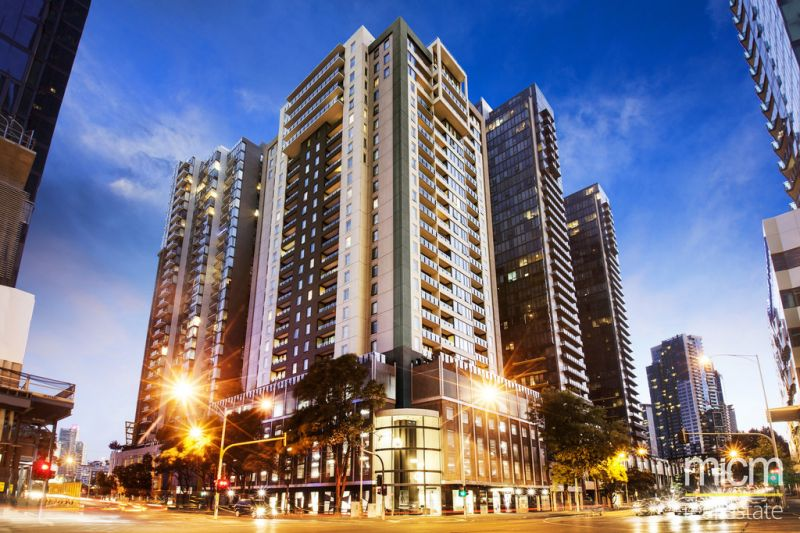 The Summit: 23rd floor - FURNISHED: Contemporary Style!