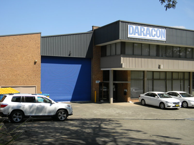 916m² - Duplex Facility located just off Parramatta Road!