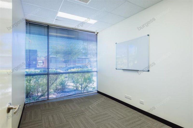 Rare City Fringe Freehold Office