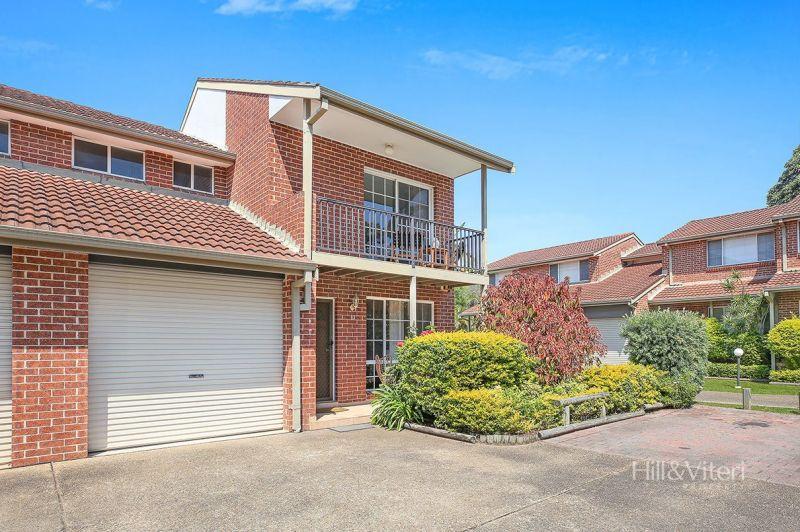 13/72-78 Flora Street, Kirrawee NSW 2232