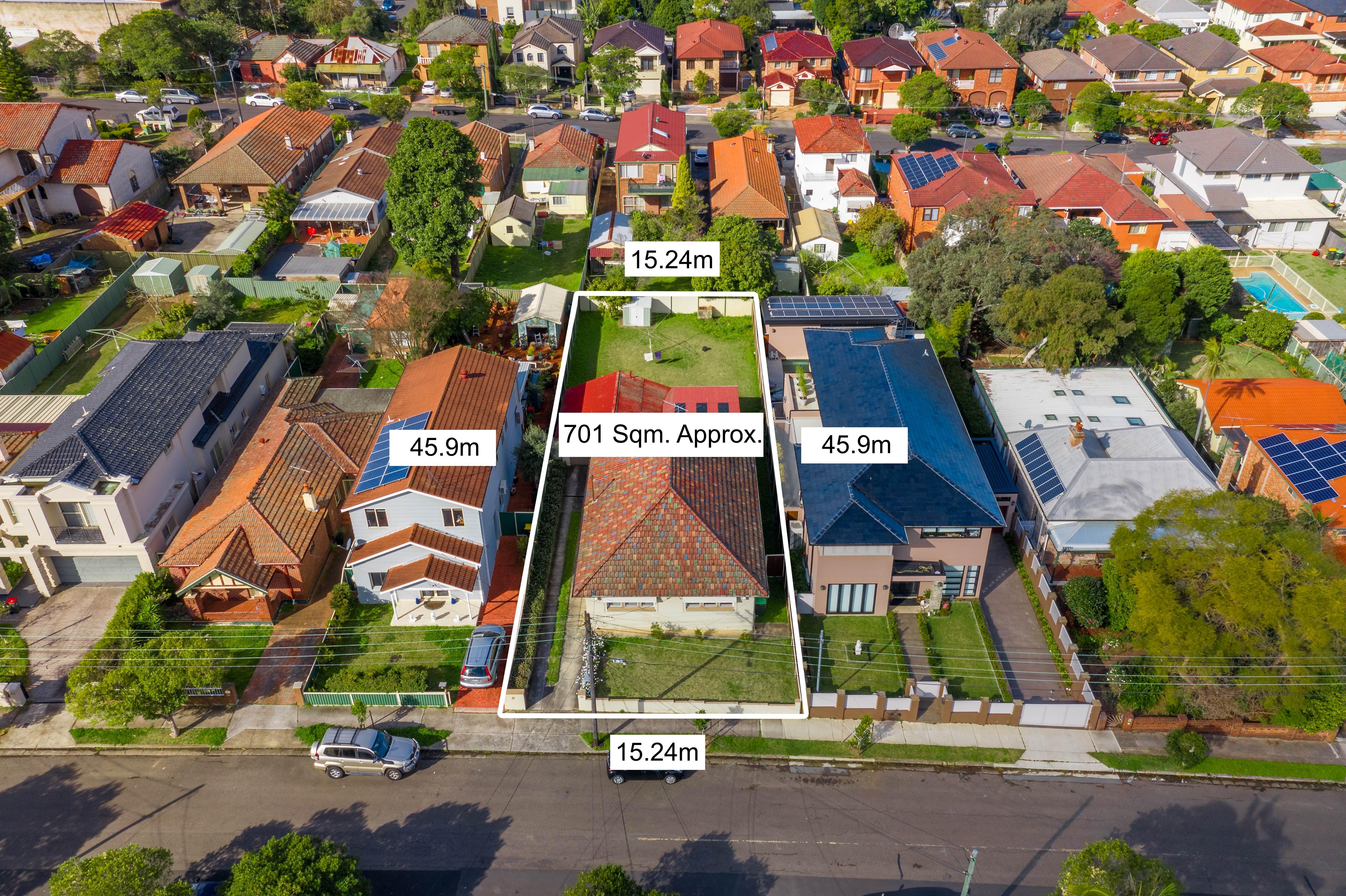 18 Brooklyn Street, Strathfield South NSW 2136