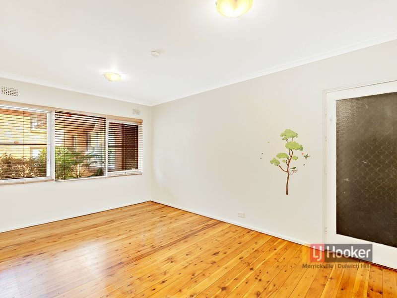 4/377 New Canterbury Road, Dulwich Hill