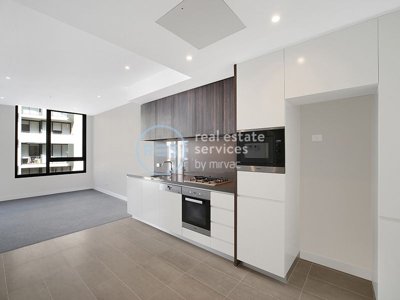 Available Now! Brand New One Bedroom Apartment with Parking