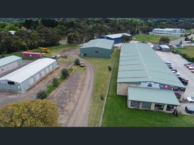 21 Redesdale Rd, Kyneton