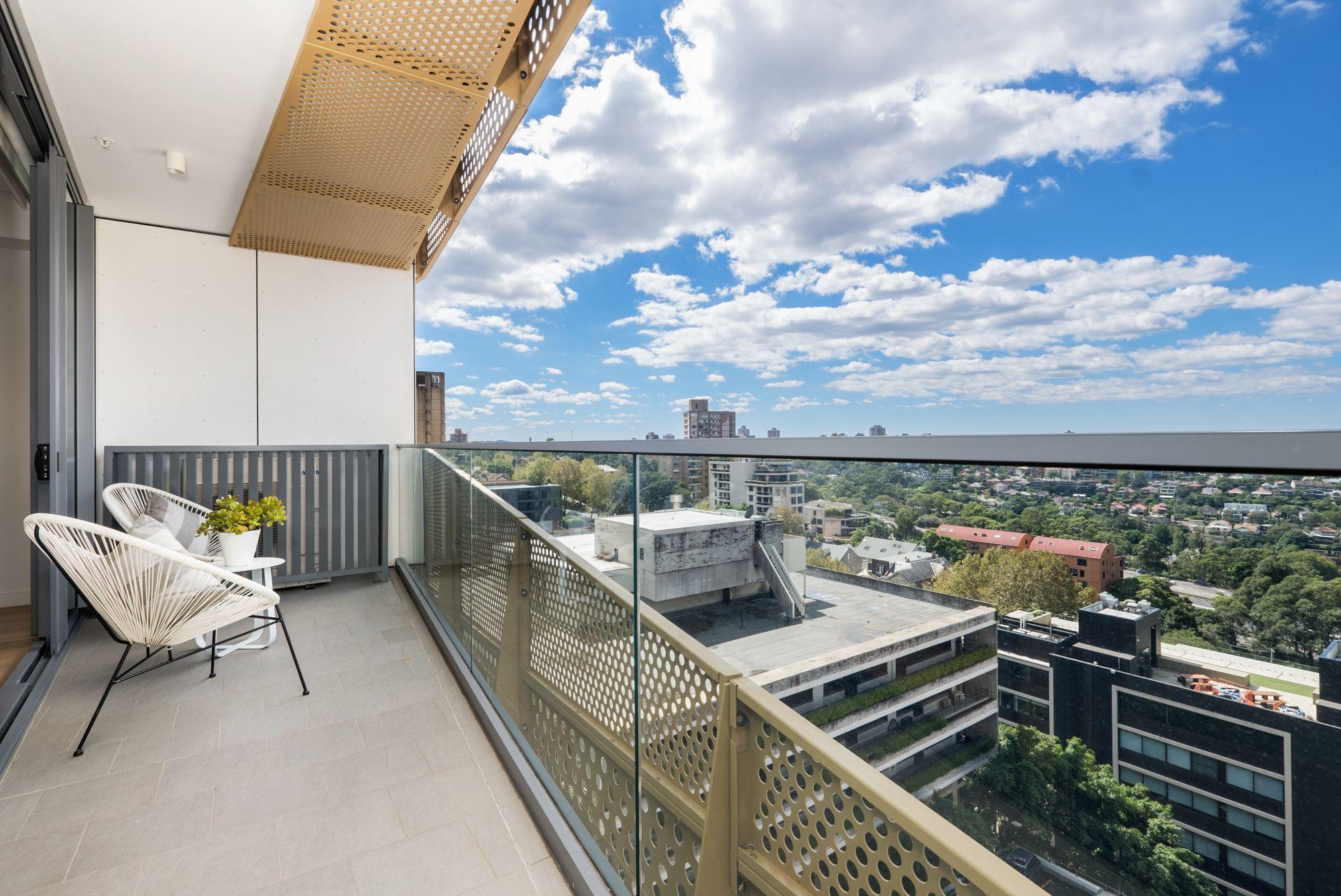 905/221 Miller Street North Sydney 2060