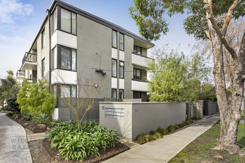 7/80 Cromwell Road, South Yarra, VIC