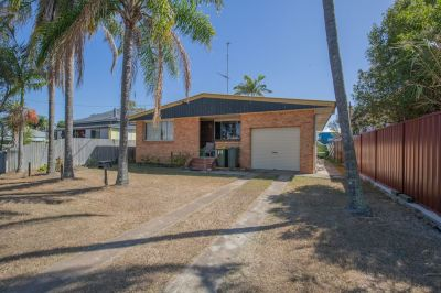 CHEAP 3 BEDROOM BRICK HOME - FIRST IN WILL BE BEST DRESSED