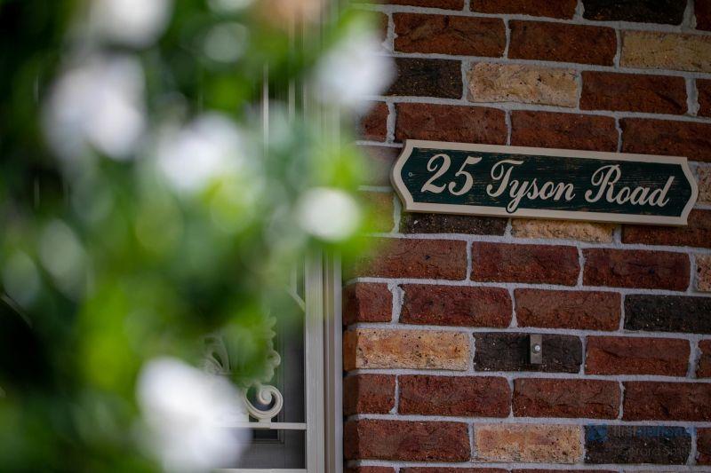 25 Tyson Road, Wilton
