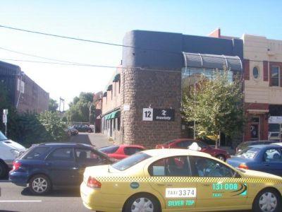Office/Studio/Warehouse-2 car spaces