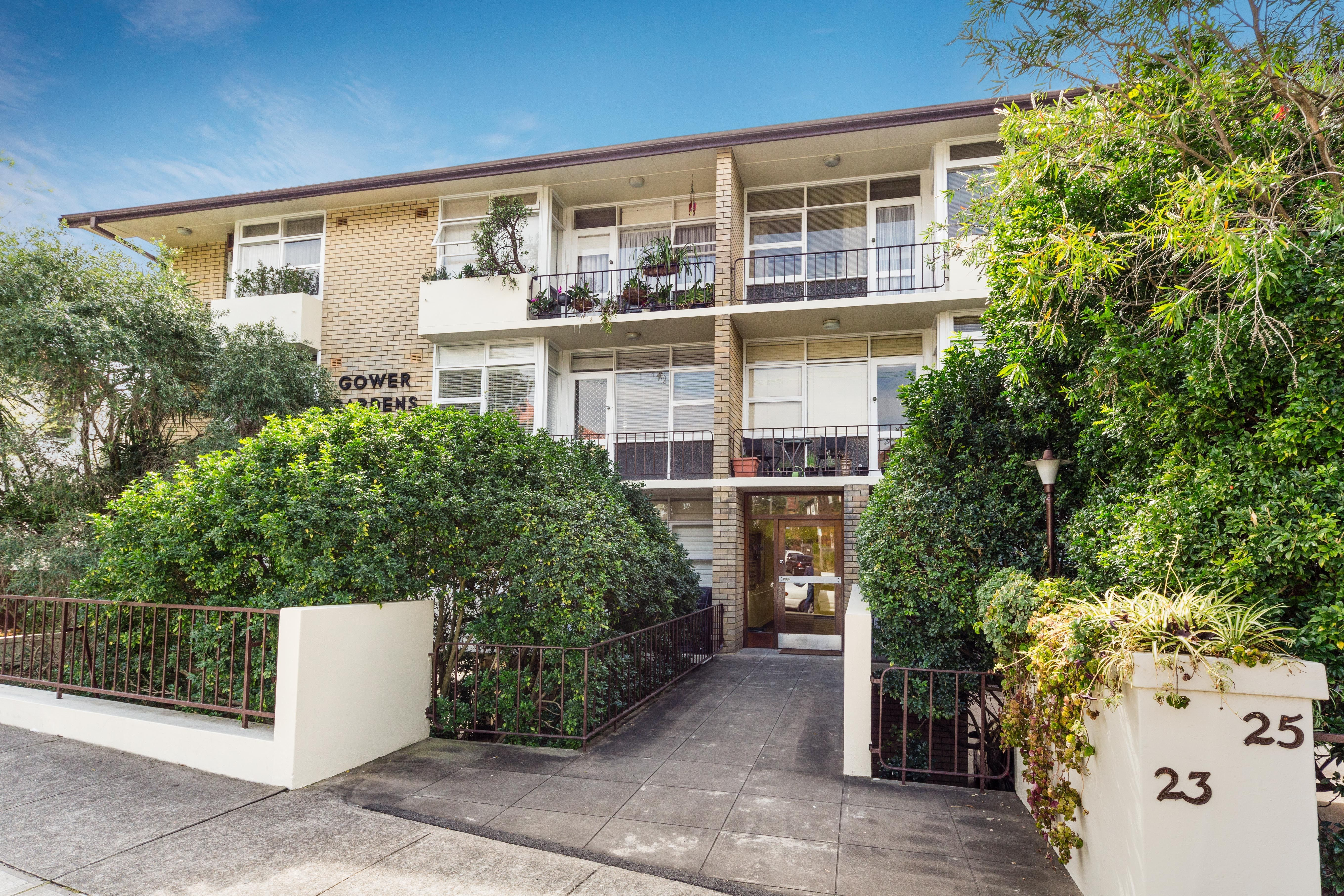 17/23-25 Gower Street, Summer Hill NSW 2130