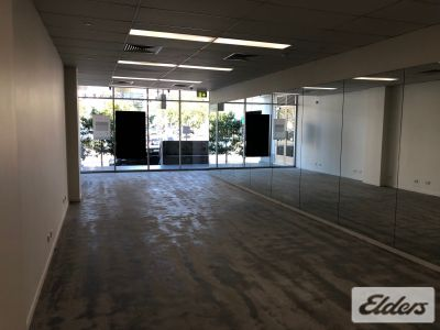 NEWSTEAD RETAIL/SHOWROOM OPPORTUNITY SUITING AN ARRAY OF BUSINESS!