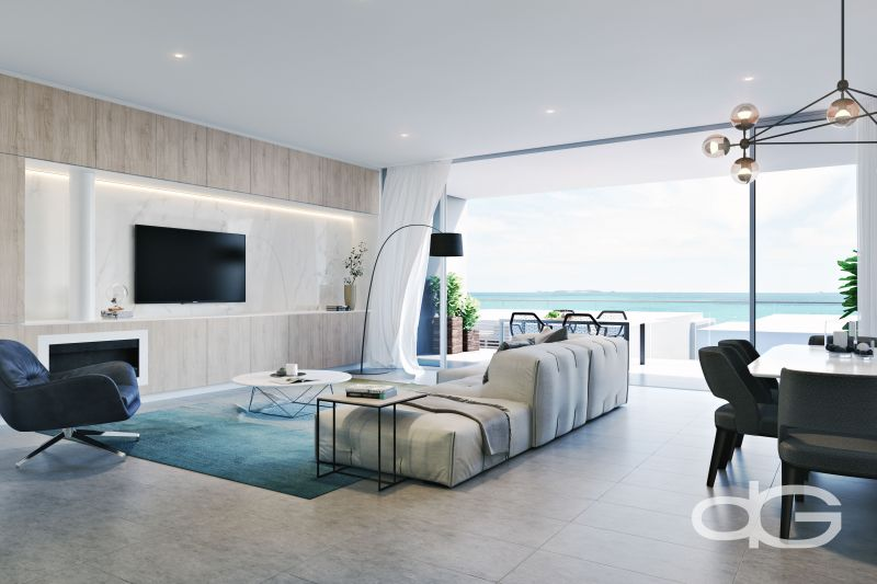25-35 Ocean Drive, North Coogee