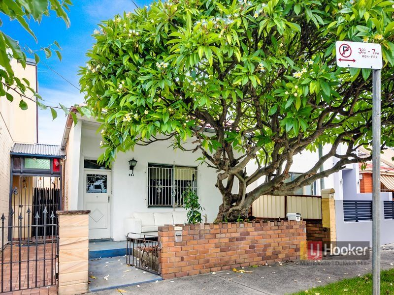 294 Victoria Road, Marrickville