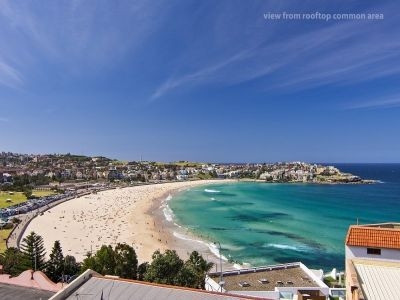Fully Furnished Apartment Metres to Bondi Beach