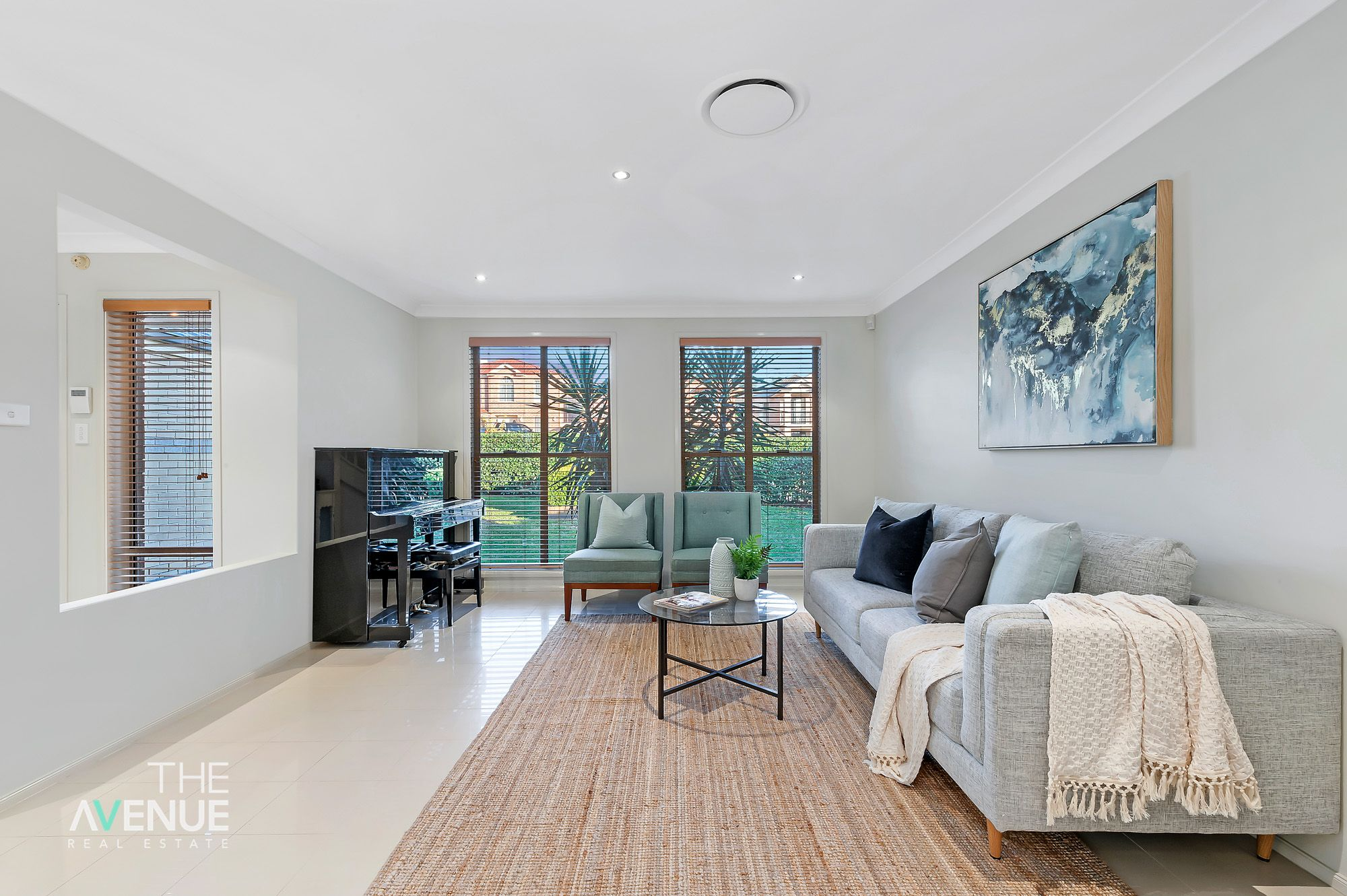 74 President Road, Kellyville NSW 2155