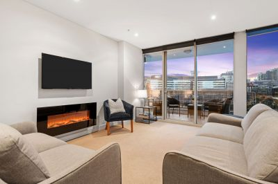 Docklands Living At It's Best