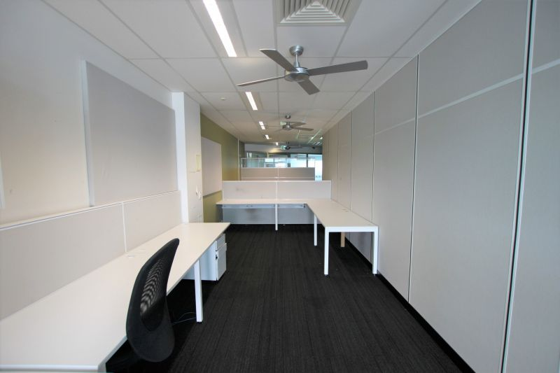 Waterfront Office Suite, The Edge East   LEASE