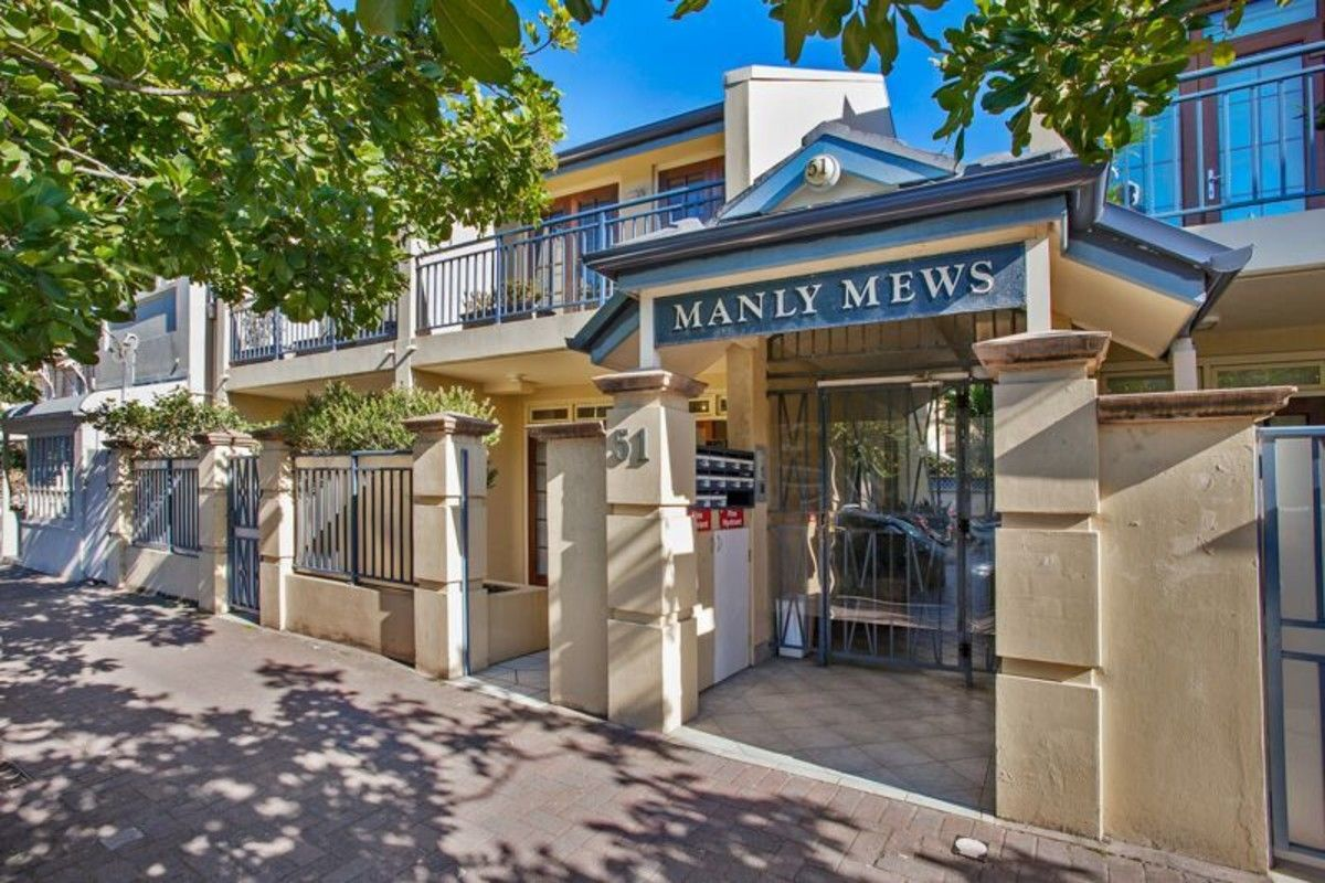 2/51 Pittwater Road Manly 2095