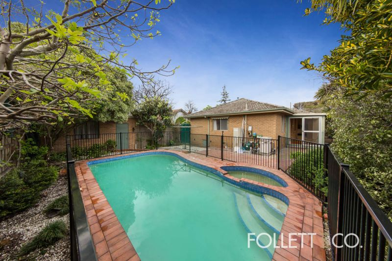 Centrally located, family friendly home