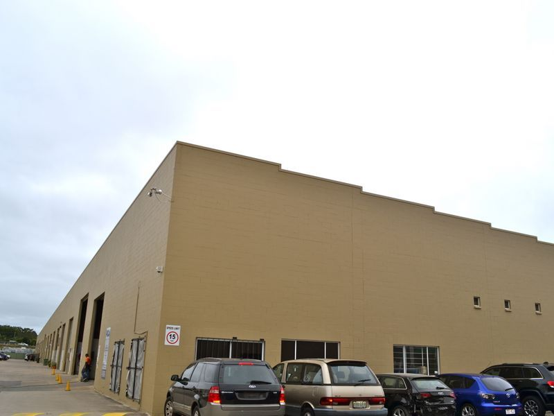 QUALITY INDUSTRIAL WAREHOUSE AVAILABLE FOR SALE!!