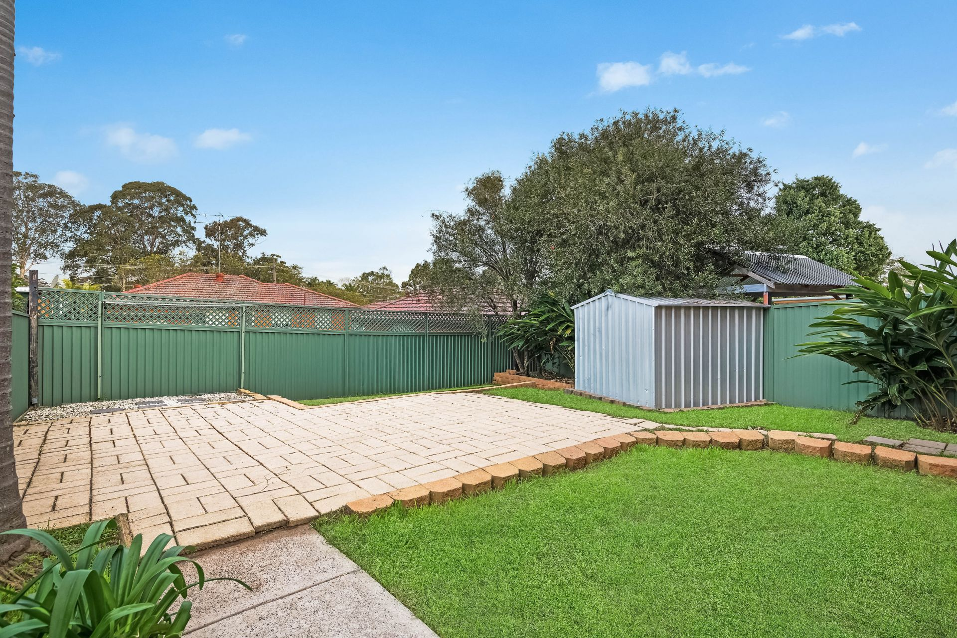 52a Denman Road, Georges Hall NSW 2198