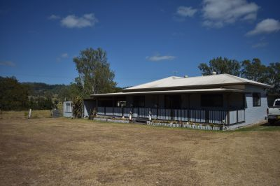133 Homestead Rd, Kyogle