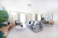 Spacious & Modern Retirement Unit, Ready and Waiting for You!