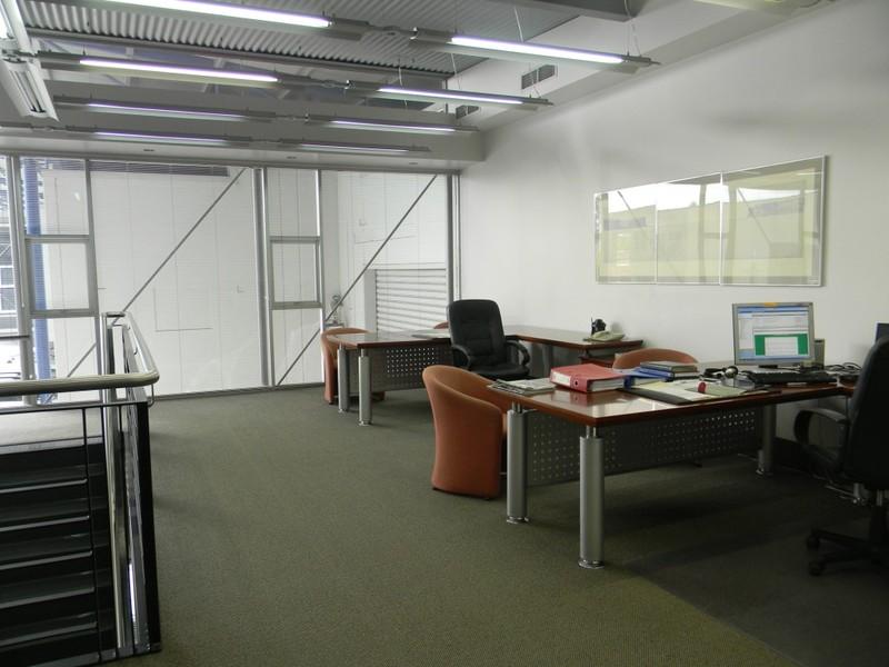 Corporate Facility 540sqm