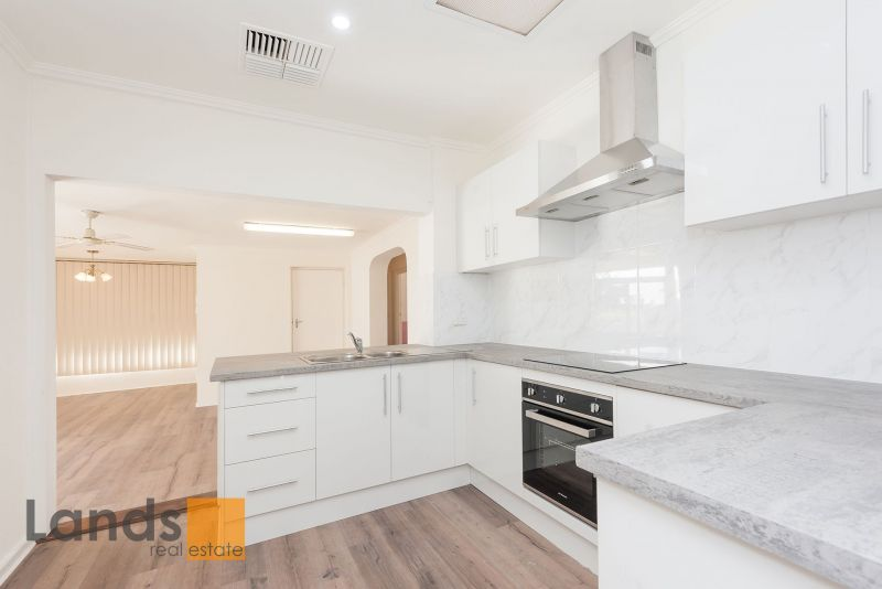 Beautifully Renovated Large Home on Fantastic Block