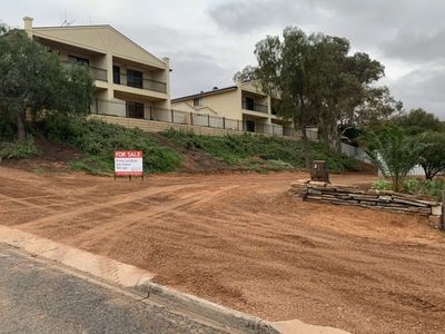 Prime location with sea views, Port Augusta West.